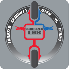 CBS WITH EQUALIZER